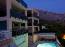 Find your Croatian accommodation | Crobeds
