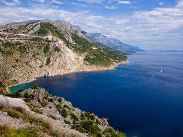 Central Dalmatia